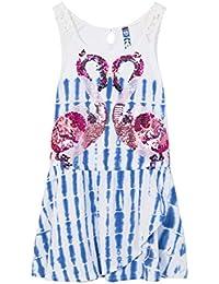 Desigual Mädchen Kleid VEST_TRIPOLI