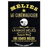 Georges Melies Collection ( La magie Méliès / Un homme de tête / L'homme orchestre...