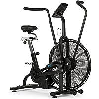 Preisvergleich für Capital Sports Strike Bike • Heimtrainer • Cardiotrainer • Ventilationswiderstand • integrierter Trainingscomputer • Bluetooth • höhen- und tiefenverstellbar • Tablet-Halter • max.150 kg • schwarz