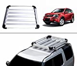 Speedwav RC2 Roof Luggage Carrier-Mahindra XUV 500 Type 1 (2012-2014)