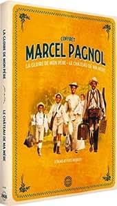 Coffret Marcel Pagnol 2 DVD : La Gloire de mon père / Le Château de ma mère