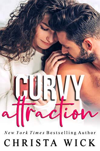 Curvy Attraction: Aiden & Cecelia (Untouchable Curves Book 1) (English Edition)