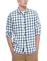 1db25faf1bb Shirt long Men Vans Alameda Ii Shirt LS