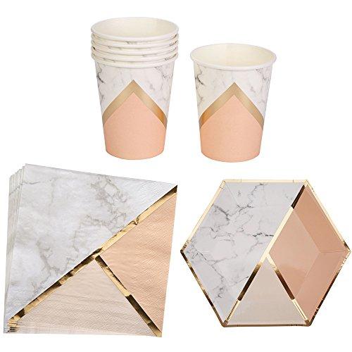 32 Teile Tisch-Dekorations-Set