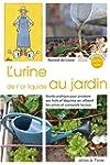 L'urine, de l'or liquide au jardin -...