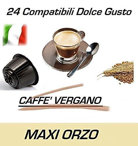 Capsule Compatibili Nescafè Dolce Gusto®, 24 Capsule