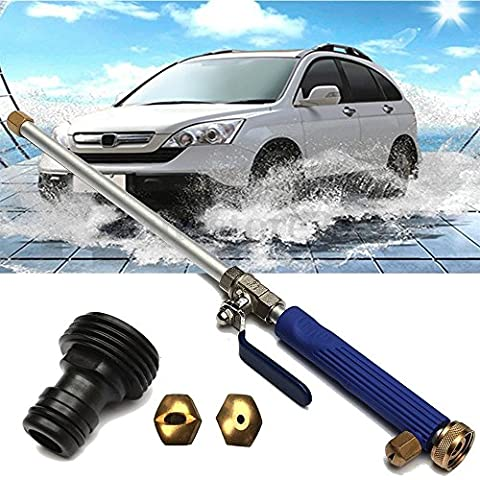 Henweit High Pressure Car Washer Spray Power Water Jets Nozzle