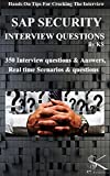 SAP SECURITY INTERVIEW QUESTIONS: Hands On Tips For Cracking The Interview