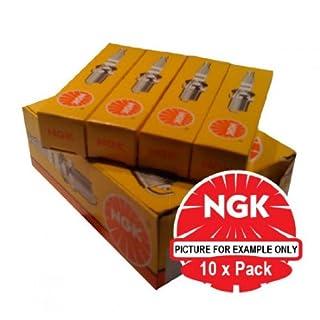 CR8E 10x Pack NGK Zündkerzen