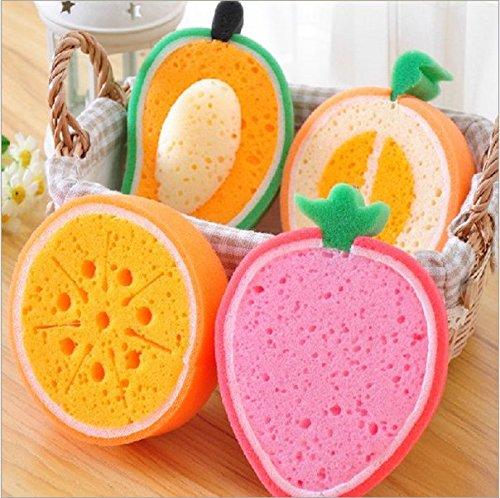 cucina-frutta-ispessimento-spugna-multiuso-forte-decontaminazione-lavaggio-lavare-i-piatti-sponge-me