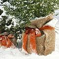 Ziegelei Götz Winterschutzmatte aus echter Schafwolle von Hotrega auf Du und dein Garten