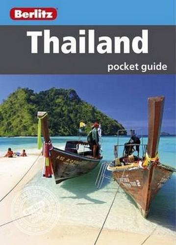 Berlitz: Thailand Pocket Guide (Berlitz Pocket Guides)