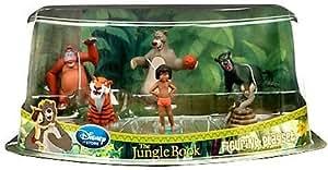 Walt Disney The Jungle Book Figure Play Set