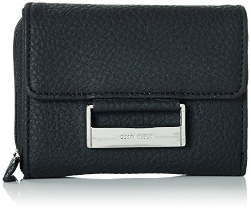 Zip-around Laptop-tasche (Gerry Weber Talk Different II H9FZ 4080003712 Damen Geldbörsen 10x13x4 cm (B x H x T), Schwarz (black 900))