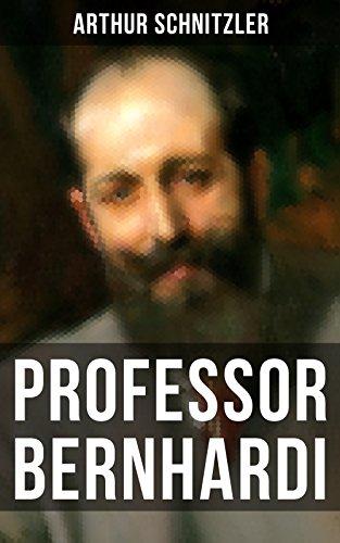Professor Bernhardi: Ein prophetisches Drama über Antisemitismus