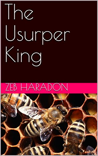 The Usurper King by [Haradon, Zeb]