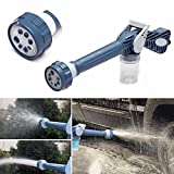 MSE New Ez Jet Water Cannon Turbo High Pressure Car Washer
