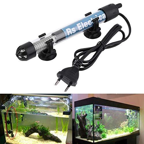 Chauffage Aquarium de Sécurité Réglable Submersible...