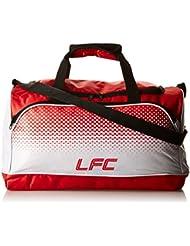 FC Liverpool 24031 Sac de Sport Mixte Adulte, Rouge