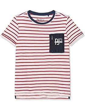 Pepe Jeans Sandro Jr, Camiseta para Niños