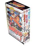 The World's Most Popular Manga: Naruto 1, Bleach 1, and Dragon Ball 1
