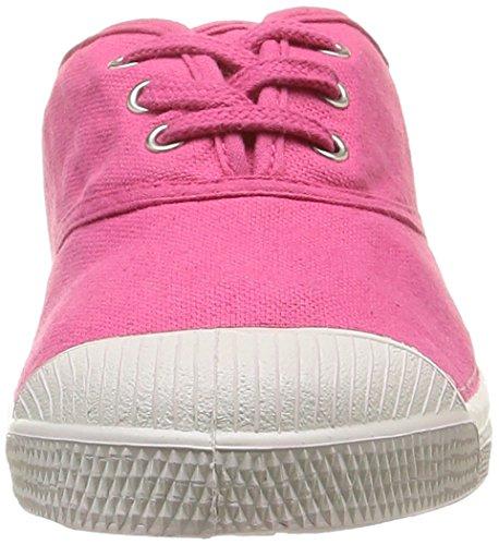 Bensimon - Tennis, Sneakers infantile Rosa (rose vif 468)