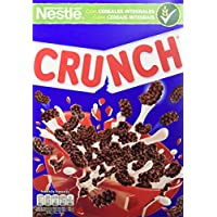 Nestlé Crunch Cereales Desayuno - 375 g
