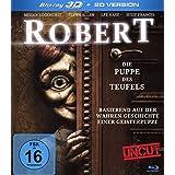 Robert - Die Puppe des Teufels - Uncut