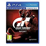 Gran Turismo Sport - PlayStation 4 (Ps4) - Lingua italiana
