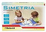 Betzold 85841 - Simetria, Symmetrien und Spiegelachsen erkennen, Mathematik Grundschule