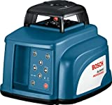 Bosch 0601015000 BL 200 GC Set Baulaser