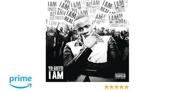 I am - Yo Gotti: Amazon.de: Musik