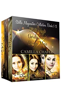 Stella Mayweather Collection, Books 1-3 (Stella Mayweather Paranormal Series) by [Chafer, Camilla]