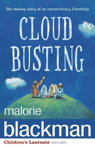Cloud Busting by Malorie Blackman (2005-10-25)