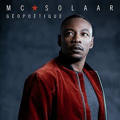 Géopoétique / Mc Solaar | Mc Solaar. Chanteur