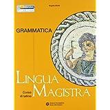 Lingua Magistra - Corso di latino