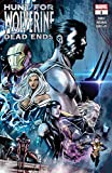 Hunt For Wolverine: Dead Ends (2018) #1 (English Edition)