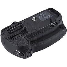Andoer BG-2N Battery Grip Empuñadura Vertical Titular de Batería para Nikon D7100/D7200 DSLR Cámara Compatible con EN-EL Batería