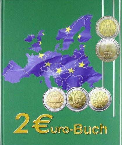 2 Euro Sammelbuch mit 2 Euro Sammelalbum por Sebastian Richter
