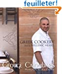Greek Cookery: From the Hellenic Heart