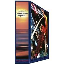 Handbuch der Fotografie / Handbuch der Fotografie - 3 Bände im Schuber