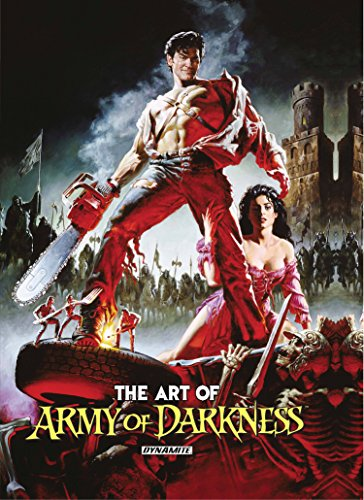 Art of Army of Darkness por Various