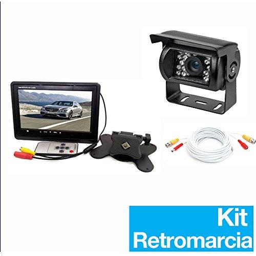 081 store - kit monitor 7