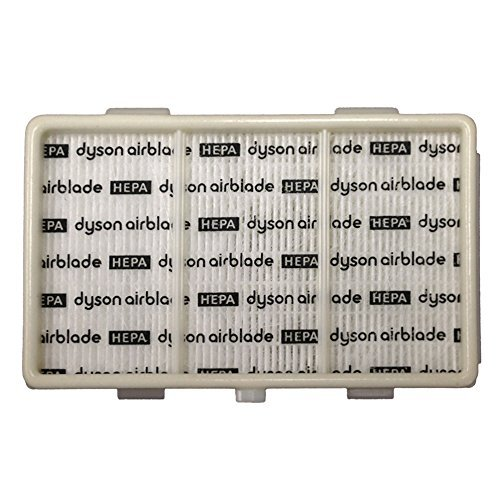 Genuine Dyson HEPA filter assembly for Airblades / hand dryer models AB06 AB07 & AB14
