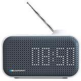 Blaupunkt pp11bt Portable Radio da cucina radio Bluetooth MicroSD AUX