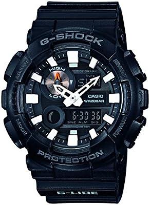 Casio G-Shock reloj hombre gax-100b-1aer