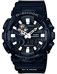 Casio G-Shock – Herren-Armbanduhr mit Analog/Digital-Display und Resin-Armband – GAX-100B-1AER