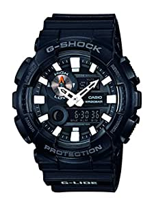 Casio G-Shock Men's Watch GAX-100B-1AER