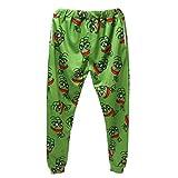 Pepe Frog Hoodies Anzüge Herren Sweatshirt Jogger Lustige Animal Print Set PantsFall Winter Unisex 3D Trainingsanzug Hosen Pepe Pants L
