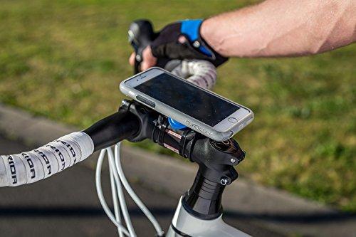 Quad Lock Poncho für Samsung  Galaxy S4 - 2